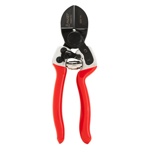 double cut scissors aluminum handles Falket