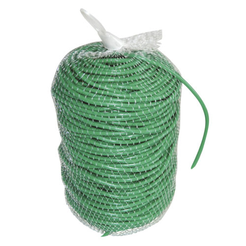 extra tube in vertical ball with mesh 5mm